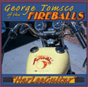 George Tomsco of the Fireballs - HarLeeGuitar