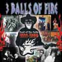 3 Balls of Fire - Best of the Balls