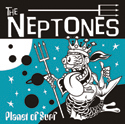 The Neptones - Planet of Surf