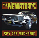 Nematoads Spy Car Mechanic CD