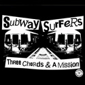 Subway Surfers Three Chords and a Mission CD