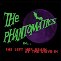 Phantomatics - She Left Her Brain at the Drive-In