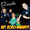 The Coconauts CD