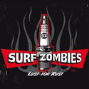 The Surf Zombies - Lust for Rust
