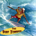 Surf Zombies CD