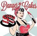 Danger*Cakes CD