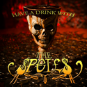Have A Drink With The Spoils CD