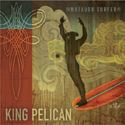 King Pelican Matador Surfer