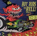 Hot Rods to Hell Vol. 2
